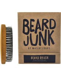 Waterclouds Beard Boar Bristle Brush