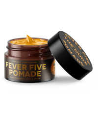 Waterclouds The Dude Fever Five Pomade 100ml