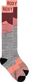Roxy Misty Socks Women, heather grey