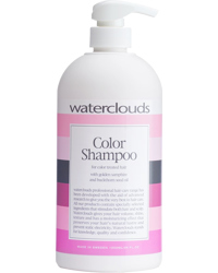 Waterclouds Color Shampoo, 1000ml