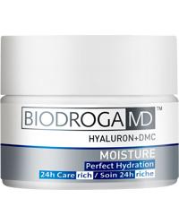 Biodroga MD Perfect Hydration 24h Care Extra Rich 50ml