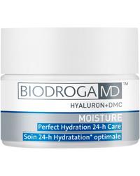 Biodroga MD Moisture Perfect Hydration 24h Cream 50ml