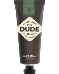 Waterclouds The Dude Shaving Cream 100ml