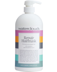 Waterclouds Repair Hairmask, 1000ml