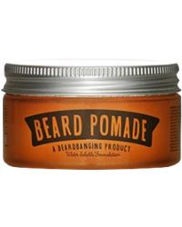Waterclouds Beard Junk Beard Pomade, 100ml