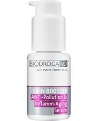 Biodroga MD Skin Booster Anti-Pollution & Inflamm-Aging Serum 30ml