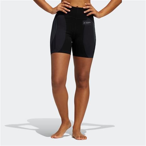 adidas Pharrell Williams 18GG Biker Shorts