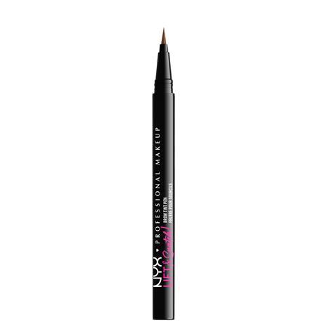 NYX Professional Makeup - Lift & Snatch! Brow Tint Pen - Caramel