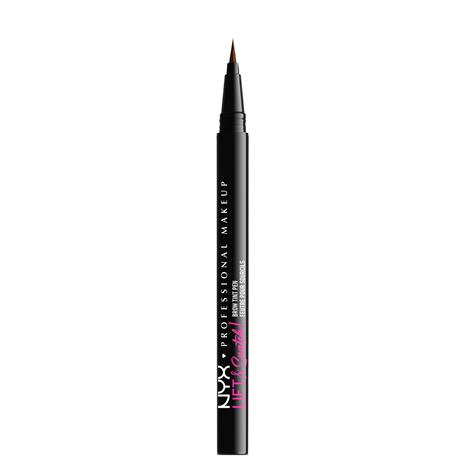NYX Professional Makeup - Lift & Snatch! Brow Tint Pen - Espresso