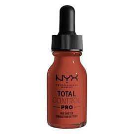 NYX Professional Makeup - Total Control Pro Hue Shifter - Cool