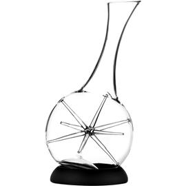 Zieher Star Decanter with silicone ring