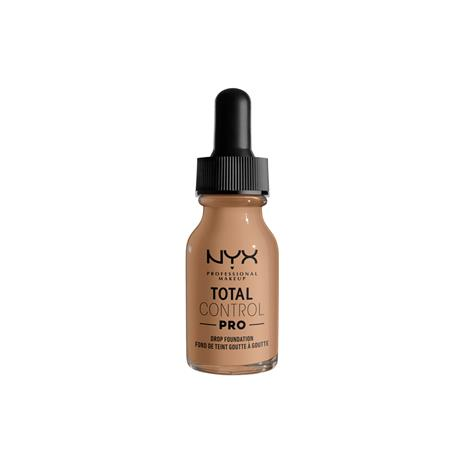 NYX Professional Makeup - Total Control Pro Drop Foundation - Classic Tan