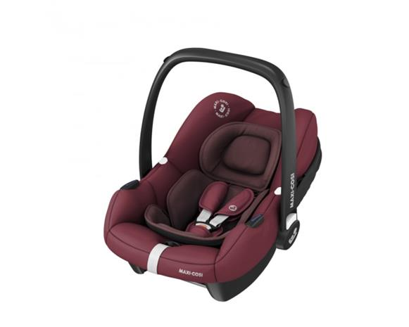 Maxi-Cosi - Tinca Car Seat I-Size - Essential Red