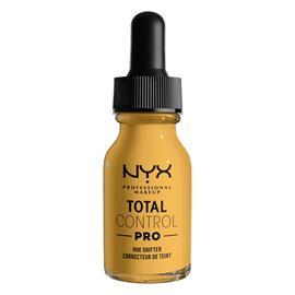NYX Professional Makeup - Total Control Pro Hue Shifter - Warm