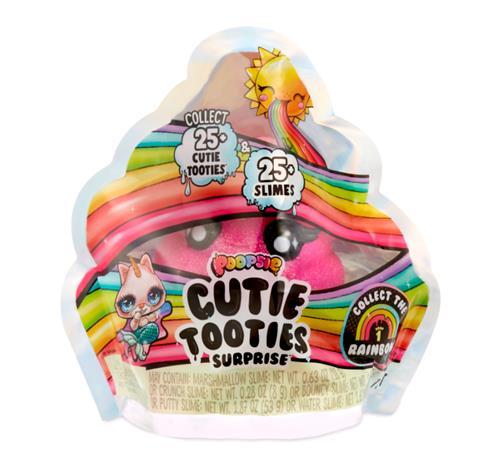 Poopsie - Cutie Tooties Suprise Asst (558125)