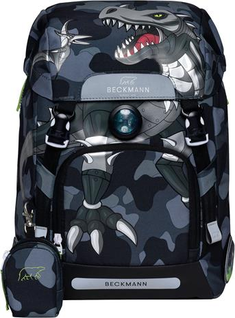Beckmann Classic Reppu 22L, Camo Rex