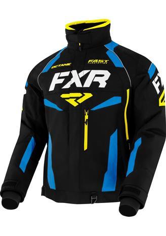 FXR M Octane 20 kelkkatakki