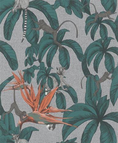Tapetit.fi City Vibes 32652 non-woven tapetti
