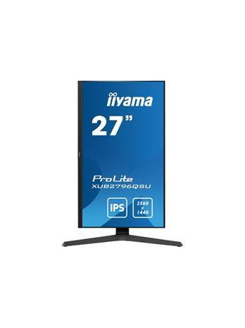 """Iiyama ProLite XUB2796QSU-B1 (27""""), näyttö"""