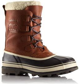 Sorel Caribou Wool Ruskea USM 11