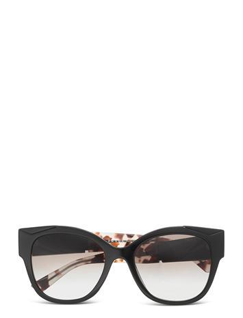 Prada Sunglasses Sunglasses Aurinkolasit Musta Prada Sunglasses GREY GRADIENT