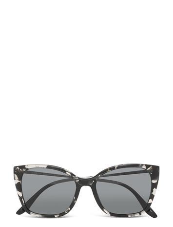 Prada Sunglasses Sunglasses Aurinkolasit Harmaa Prada Sunglasses DARK GREY