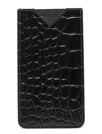 Adax Teramo Iph + Cover Dakota Matkapuhelintarvikkeet/covers Ph Cases Musta Adax BLACK