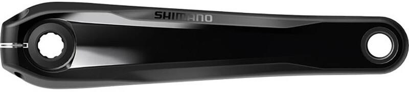 Shimano Steps FC-EM900 Crank Arm Set Hollowtech II