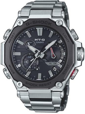 Casio G-Shock MTG-B2000D-1AER, miesten rannekello