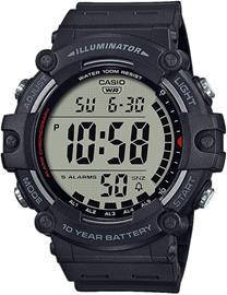 Casio Digital AE-1500WH-1AVEF miesten rannekello