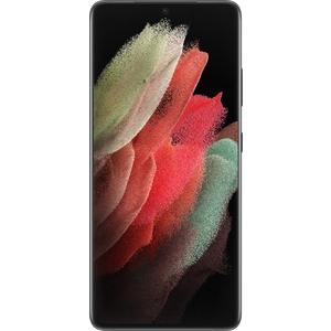 Samsung Galaxy S21 Ultra 5G 128GB, puhelin