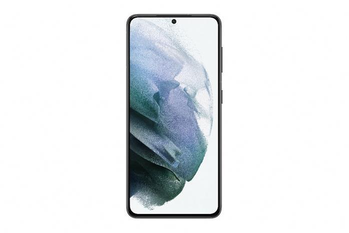 Samsung Galaxy S21 5G 128GB, puhelin