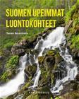 Suomen upeimmat luontokohteet (Tuomo Kesäläinen), kirja 9789522666604