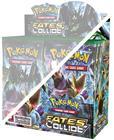 Pokemon XY10: Fates Collide Booster Half Box (18 Boosters)