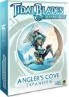 Tidal Blades: Heroes of the Reef - Angler's Cove Lautapeli