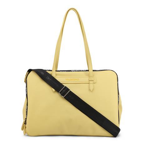 Valentino by Mario Valentino naisten käsilaukku, keltainen