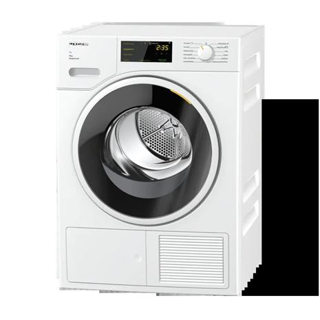 Miele TWD360 WP, kuivausrumpu