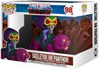 Masters Of The Universe - Skeletor on Panthor (Pop! Rides) Vinyl Figure 98 (figuuri) - Funko Pop! -figuuri - Unisex - multicolor