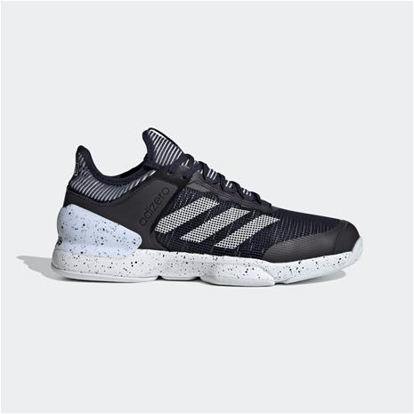 adidas Ubersonic 2 hard court tennis shoes, Naisten urheilukengät