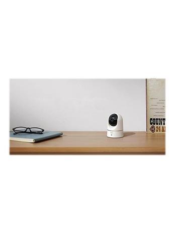 Anker eufy Security Indoor Cam 2K Pan & Tilt (T8410322), verkkovalvontakamera sisäkäyttöön