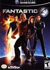 Fantastic Four, Gamecube -peli
