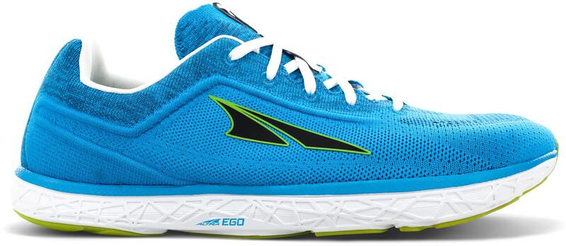 Altra Escalante 2.5 Running Shoes Men, blue/lime