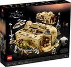 Lego Star Wars 75290, Mos Eisley Cantina