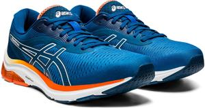 asics Gel-Pulse 12 Shoes Men, reborn blue/mako blue, Miesten urheilukengät