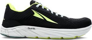 Altra Torin 4.5 Plush Running Shoes Men, black/lime