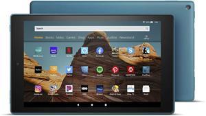 "Amazon Fire 10.1"" WiFi 32 GB, tabletti"