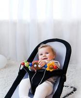 Lelukaari Baby Björn babysitteriin