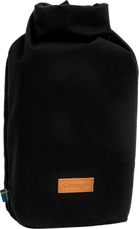 Trangia Roll Top Bag for Mess Tin Small, black