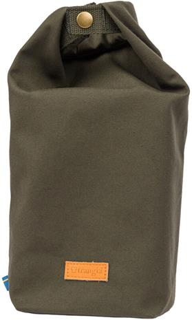 Trangia Roll Top Bag for Mess Tin Large, olive