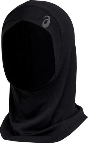 asics Sport Hijab Women, performance black